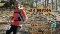 Calendrier trail France Île-de-France Seine-et-Marne Trail en Février 2020 > Muco'Trail du Pays de Nemours (Bagneaux-sur-Loing)