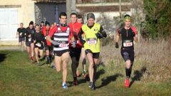 Trail calendar France Nouvelle-Aquitaine Gironde Trailrunning race in February 2020 >  Authentic Barjots Trail (PUJOLS)