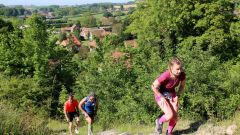 Trail calendar France Hauts-de-France  Trailrunning race in May 2021 > Les Bours Six Côtes (Bours)