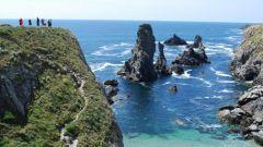 Calendrier trail France Bretagne Morbihan Trail en Septembre 2020 > Belle île en trail (Belle-Île-en-Mer)