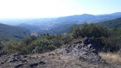 Calendrier trail France   Trail en Octobre 2020 > Ultra Trail du Beaujolais Vert (Tarare)