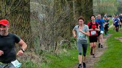Trail calendar Belgium   Trailrunning race in April 2020 > Natuurloop Beernem (Beernem)