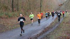 Calendrier trail Belgique   Trail en Décembre 2020 > La Belle Hivernoise (Angleur)