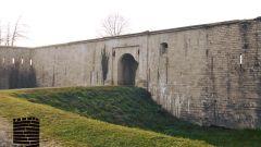 Calendrier trail France Bourgogne-Franche-Comté Doubs Trail en Mai 2020 > Trail des Forts de Besançon (Besançon)
