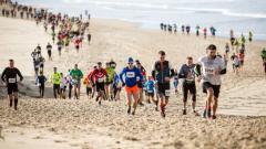 Trail calendar France Nouvelle-Aquitaine Landes Trailrunning race in November 2021 > Biscatrail (Biscarosse-Plage)