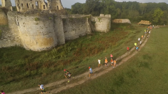 Trail kalender Frankrijk Nouvelle-Aquitaine Gironde Trailrun in Oktober 2020 > Les Blanqueforteresses (Blanquefort)