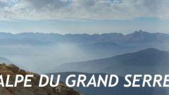Calendrier trail France - Trail en Mai 2019 : Trail de l'Alpe du Grand Serre à 38350 Alpe du Grand Serre