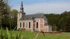 Calendrier trail Belgique   Trail en Mai 2019 > Trail des Echaliers (Bolland)