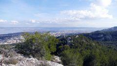 Calendrier trail France Provence-Alpes-Côte d'Azur Bouches-du-Rhône Trail en Février 2021 > Boucle et Trail de Valtrède (Châteauneuf-les-Martigues)
