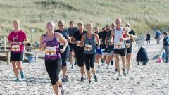 Trail calendar the Netherlands   Trailrunning race in October 2020 > X-Run Callantsoog (Callantsoog)