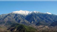 Calendrier trail France Occitanie Pyrénées-Orientales Trail en Août 2020 > Championnat du Canigó (Vernet-les-Bains)