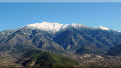 Trail kalender Frankrijk   Trailrun in Augustus 2020 > Championnat du Canigó (Vernet-les-Bains)