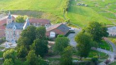 Calendrier trail Belgique   Trail en Octobre 2020 > Eco-trail du Chant d'Oiseau (Landenne)