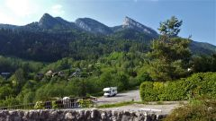 Calendrier trail France Auvergne-Rhône-Alpes Ain Trail en Mai 2021 > Trail de Panama (PARVES-ET-NATTAGES)
