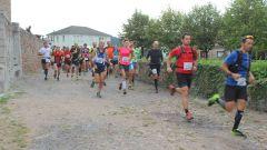 Trail kalender Frankrijk Auvergne-Rhône-Alpes Allier Trailrun in September 2020 > Trail de Châtel Montagne (Châtel-Montagne)