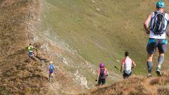 Calendrier trail France   Trail en Septembre 2021 > Trail de Combe Bénite (Granier)