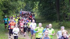 Trail kalender Frankrijk Hauts-de-France  Trailrun in September 2019 > Trail des Beaux-Monts (Compiègne)