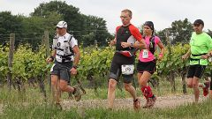 Trail calendar France Bourgogne-Franche-Comté Côte-d'Or Trailrunning race in May 2020 > Trail de Côte d'Or (Marsannay-la-Côte)