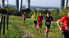 Calendrier trail France   Trail en Octobre 2021 > Trail de La Côtière (Beynost)