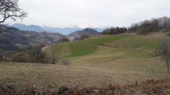 Calendrier trail France Auvergne-Rhône-Alpes Isère Trail en Mars 2021 > Le Crapahut des Bédouins (Le Versoud)