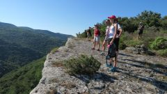 Trail calendar France Provence-Alpes-Côte d'Azur Vaucluse Trailrunning race in November 2021 > Trail Nocturne Bonnieux (Bonnieux)