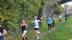 Trail calendar France Auvergne-Rhône-Alpes Puy-de-Dôme Trailrunning race in October 2019 > Trail Castelpontin (Pont-du-Château)