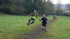 Trail calendar France Normandie Seine-Maritime Trailrunning race in October 2019 > Trail la Sente des Moines (GRUCHET LE VALASSE)
