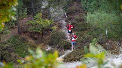 Calendrier trail Pays-Bas - Trail en Novembre 2019 : BUFF Duinentrail à 1871 Schoorl
