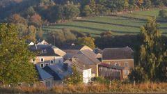 Calendrier trail Belgique   Trail en Mars 2021 > L'Elchertoise de JPP (Attert)