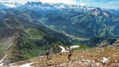 Calendrier trail France - Trail en Juillet 2019 : Esprit Montagne Invitational à 74360 La Chapelle-d'Abondance