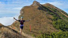 Trail calendar France   Trailrunning race in October 2020 > Trail Gapen'cimes (Gap)