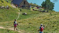 Calendrier trail France Occitanie Hautes-Pyrénées Trail en Août 2019 > Grand Raid des Pyrénées (Vielle-Aure)