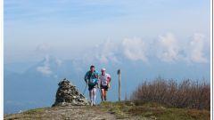 Calendrier trail France   Trail en Juin 2021 > L'Arbarine (Saint-Alban-d'Hurtières)