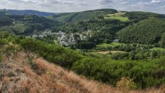 Calendrier trail Belgique   Trail en Septembre 2019 > The Great Escape (La Roche en Ardenne)
