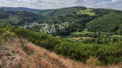 Trail kalender België   Trailrun in September 2019 > The Great Escape (La Roche en Ardenne)