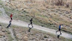 Trail calendar France Hauts-de-France Pas-de-Calais Trailrunning race in January 2020 > Trail du Plateau de Grévillers (Grévillers)