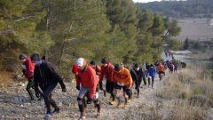 Trail calendar France Occitanie Aude Trailrunning race in February 2021 > Gruissan POLI Trail (Gruissan)