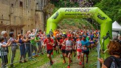 Trail calendar France   Trailrunning race in June 2020 > Trail du Fort de Guentrange (Thionville)