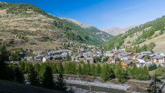 Trail calendar France Provence-Alpes-Côte d'Azur Hautes-Alpes Trailrunning race in October 2019 > La Guillestroise (Guillestre)