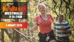 Calendrier trail Belgique   Trail en Mars 2020 > Naturarun Westmalle (Sint Antonius Zoersel)