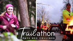 Calendrier trail Belgique   Trail en Novembre 2019 > Trailathon Vlaamse Ardennen - Trailathon Pays des Collines (Flobecq)