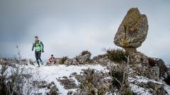 Trail kalender Frankrijk   Trailrun in December 2020 > Hivernale des Templiers (Roquefort Sur Soulzon)