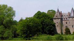 Calendrier trail Belgique   Trail en Août 2015 > Trail'heure (Ham-sur-Heure-Nalinnes)