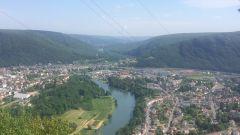 Calendrier trail France   Trail en Juin 2019 > Trail de la Meuse (Revin)