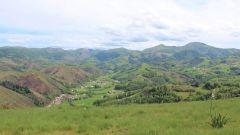 Calendrier trail France Nouvelle-Aquitaine Pyrénées-Atlantiques Trail en Octobre 2019 > Kintoa Kurri (Banca)