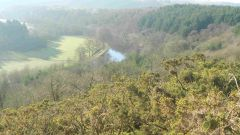 Trail kalender Frankrijk Bretagne  Trailrun in Maart 2021 > Trail du Kreiz Breizh (Pontivy)