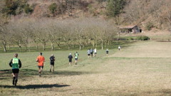 Trail calendar France Auvergne-Rhône-Alpes  Trailrunning race in March 2021 > La Ronde du Saint Marcellin (Saint Marcellin)