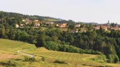 Trail kalender Frankrijk Auvergne-Rhône-Alpes Loire Trailrun in Maart 2020 > Trail La Saint Haonnoise (Saint-Haon-le-Vieux)