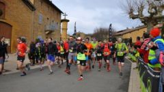 Calendrier trail France Auvergne-Rhône-Alpes Rhône Trail en Mars 2021 > La TCN (Theizé)