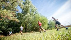 Trail kalender Frankrijk Nouvelle-Aquitaine Landes Trailrun in September 2019 > Trail des Mouettes (Seignosse)